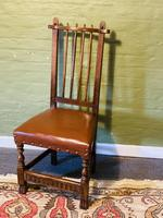 Monastic Dining Chairs (10 of 24)