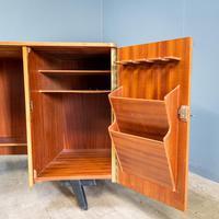 Mid-century Folding Desk (3 of 11)