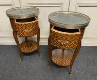 Finest Pair of French Bedside Tables (17 of 29)