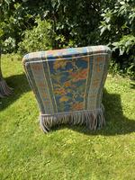 Pair of Small French Armchairs (5 of 8)