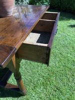 Walnut Country Table (5 of 9)