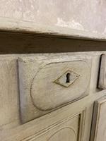 French Oak 2 Door Dresser (5 of 16)