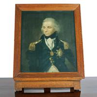 Admiral Lord Nelson Chest of Drawers (9 of 9)