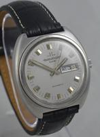 1970s Jaeger Le Coultre Club Wristwatch (5 of 5)