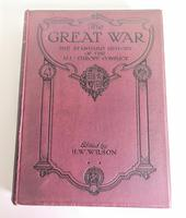 The Great War - The Standard History of the All-Europe Conflict Volume 9