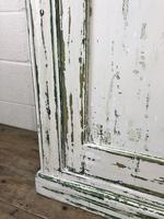 Distressed Painted Antique Pine Cupboard (8 of 10)