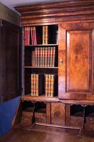 Walnut Bureau Bookcase - Early 18th Century (7 of 17)