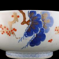 Japanese Arita Porcelain Bowl (7 of 8)