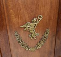 French Antique Bookcase Second Empire Bibliotheque Cabinet (6 of 20)