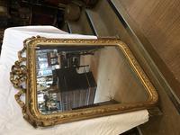Original Victorian Gilt Mirror (13 of 13)