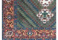 Antique Bakhtiar Rug (3 of 12)