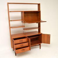 1960's Vintage Teak Bookcase / Room Divider by G- Plan (7 of 12)