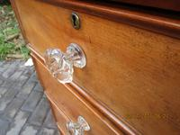 Satin Birch Chest of Drawers (3 of 6)