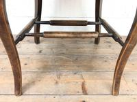 Early 20th Century Desk Chair (5 of 11)