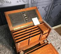 Quality Victorian Stationery Box (8 of 15)