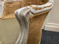 Pair of French Bergere Chairs Original Finish (10 of 14)