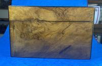 Victorian Figured Walnut Box (7 of 10)