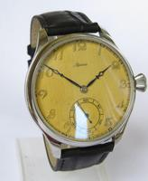Gents Large Alpina Marriage Watch (4 of 4)
