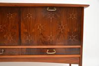 Vintage Rosewood & Mahogany Sideboard by Peter Hayward for Vanson (9 of 12)