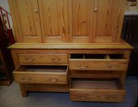 Large Victorian Housekeepers Cupboard (4 of 6)