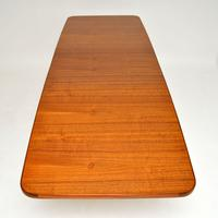 Robert Heritage for Archie Shine Vintage Walnut Hamilton Dining Table (5 of 9)