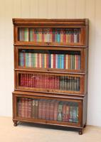 Oak Stacking Bookcase (7 of 10)