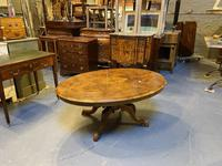 Victorian  Coffee Table (6 of 7)