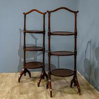 Pair of Edwardian Cake Stands (7 of 7)