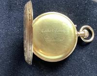 Watch Pocket Gold Ladies (4 of 5)