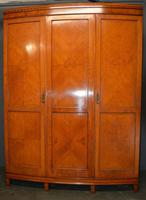 Satinwood Wardrobe (2 of 2)