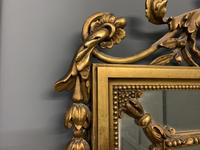 Neo Classical Adams Style Giltwood Mirror (5 of 17)