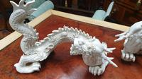 Wonderful Pair of Chinese Imperial Dragons (2 of 14)