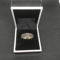 Georg Jensen Silver Ring by Lene Munthe (4 of 4)