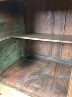 Antique North Wales Oak Dresser (4 of 10)