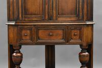 Oak Corner Cupboard by Liberty & Co (4 of 9)