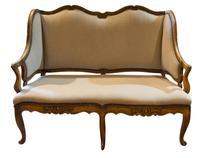 French Regency Style Sofa 18th Century (2 of 8)