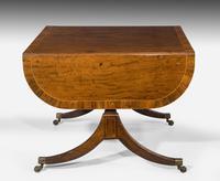 Unusual George III Period Sofa Table (4 of 5)