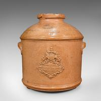 Antique Water Purifying Filter, English, Ceramic, Decorative, Victorian c.1870 (2 of 12)