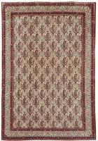 Vintage Qum Carpet