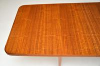 Robert Heritage for Archie Shine Vintage Walnut Hamilton Dining Table (2 of 9)