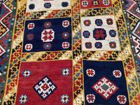 Antique Gabbeh Rug (5 of 14)
