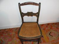 Victorian Chair (10 of 10)