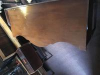 Edwardian Inlaid Writing Desk (4 of 8)