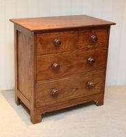 Elm Chest of Drawers (8 of 10)