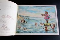 Larder Lodge Verse by B Parker, Illustrated Children's Book.  1900 (3 of 6)