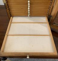 Antique Pine Microscope Slide Cabinet (13 of 17)