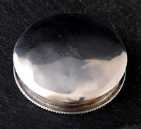 Antique Silver Snuff Box, George III revival (7 of 11)
