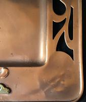 WMF Copper and Brass Butlers Tray (4 of 5)
