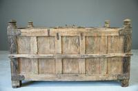 Large Indian Dowry Chest (6 of 11)