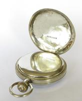 Omega Regina Pocket Watch c.1920 (5 of 5)